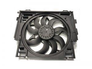 17428509741 Ventilateurs électriques de radiateur de voiture