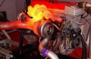 Qu'est-ce que la pompe de refroidissement auxiliaire du moteur?